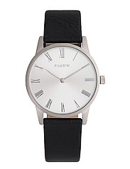 Watch - SILVER PLATED