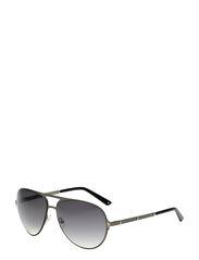 PILGRIM Sunglasses - hematite