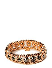Pilgrim Classic Rose gold Bracelet - ROSE GOLD