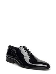 Patent Shoe - BLACK