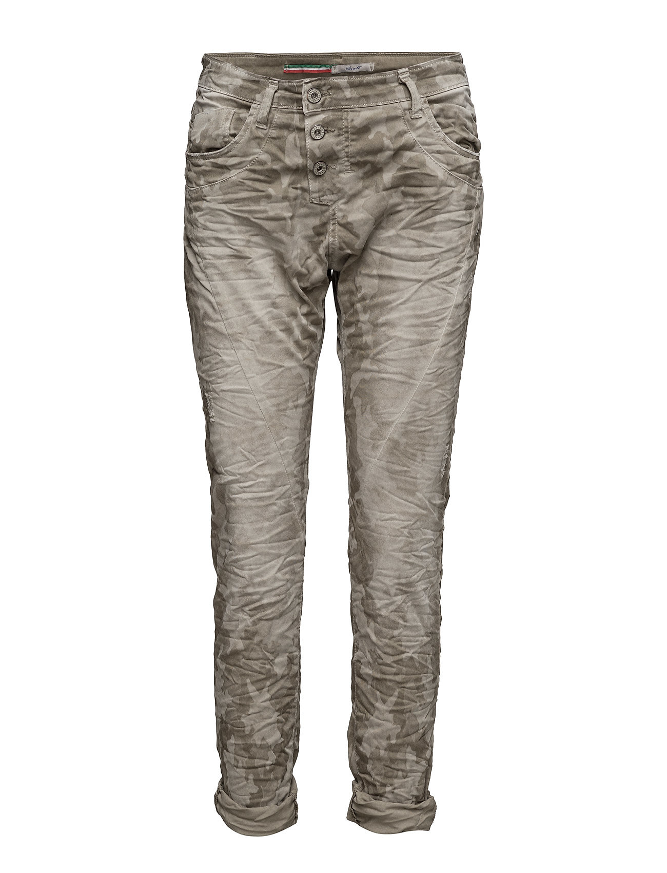 Classic Norway Camo Please Jeans Bukser til Damer i