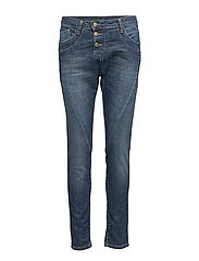 C NAPOLI - 5001 BLU DENIM