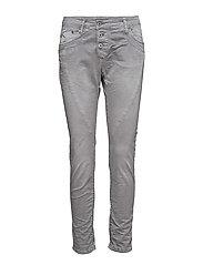 Classic Cotton Steel Grey - GREY