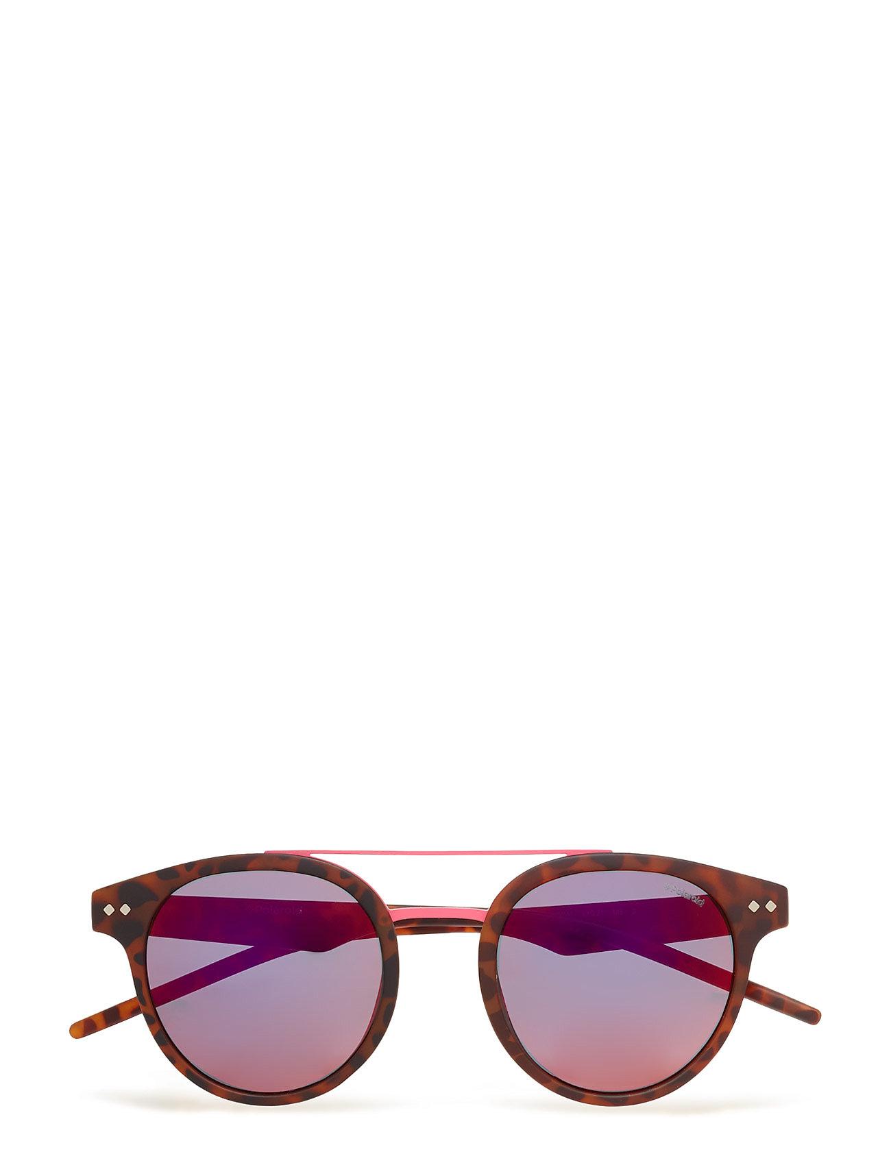 Pld 6031/S Polaroid Solbriller til Herrer i Brun