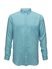 BT HRTBDPPPK-LONG SLEEVE-SPORT - FRENCH TURQUOIS