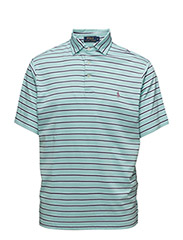 CLASSIC FIT SOFT-TOUCH POLO - ADIRONDACK LAKE