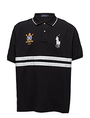 CLASSIC FIT BIG PONY POLO - POLO BLACK MULT