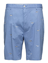 B&T CFNEWPORTS-FLAT-SHORT - SOFT ROYAL W/ E