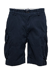 B&T GELLAR SHORT-CARGO-SHORT - AVIATOR NAVY