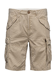 B&T CFM45S-SHORT - BOATING KHAKI
