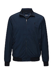 LUX POLY NYLON-BT SOUTHPORT - VILLAGE NAVY