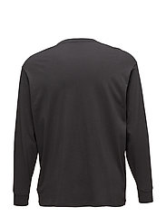 Classic Fit Cotton T-Shirt - INFINITE GREY