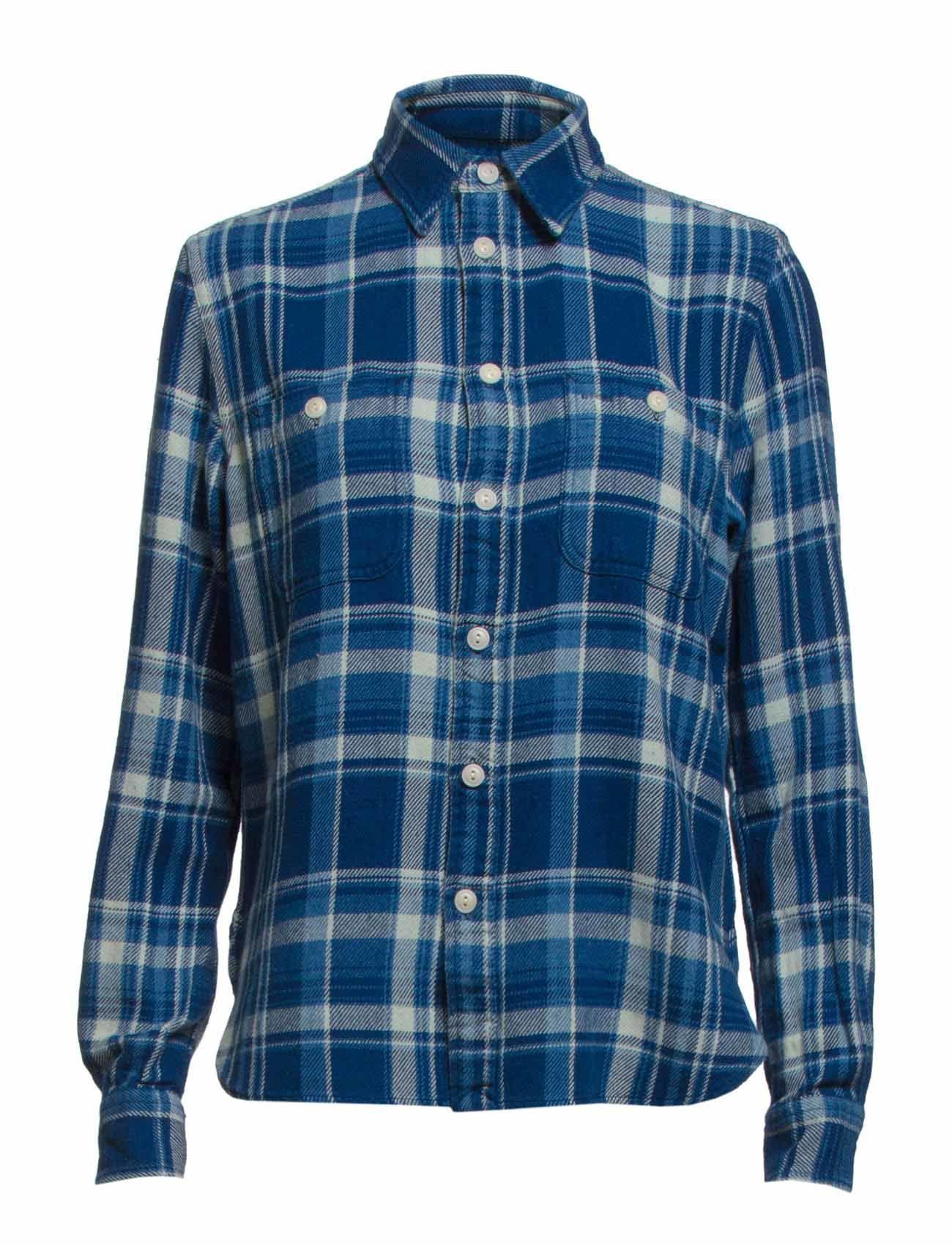 Farrell Wkst Ls Shirt
