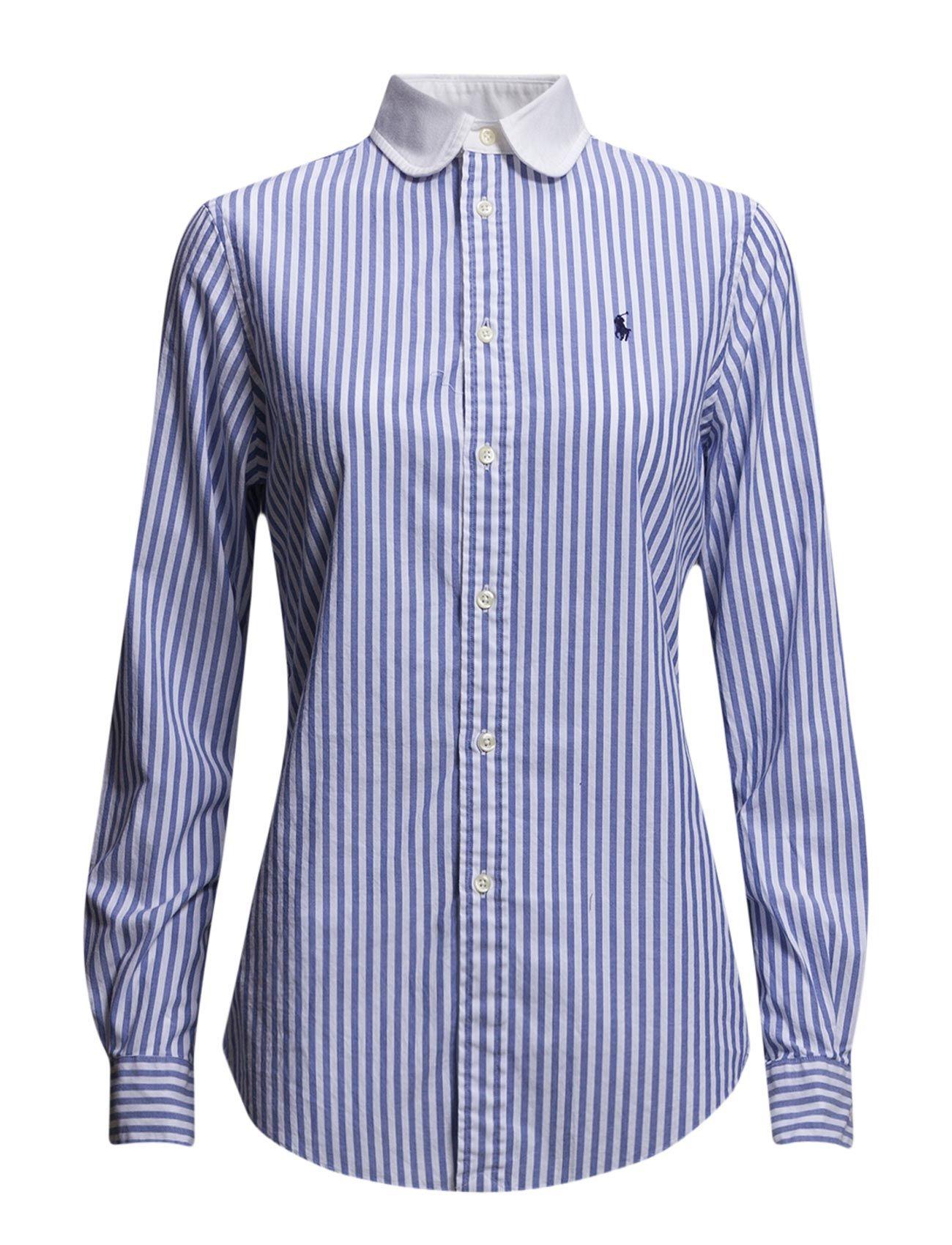 Harper Ls Shirt