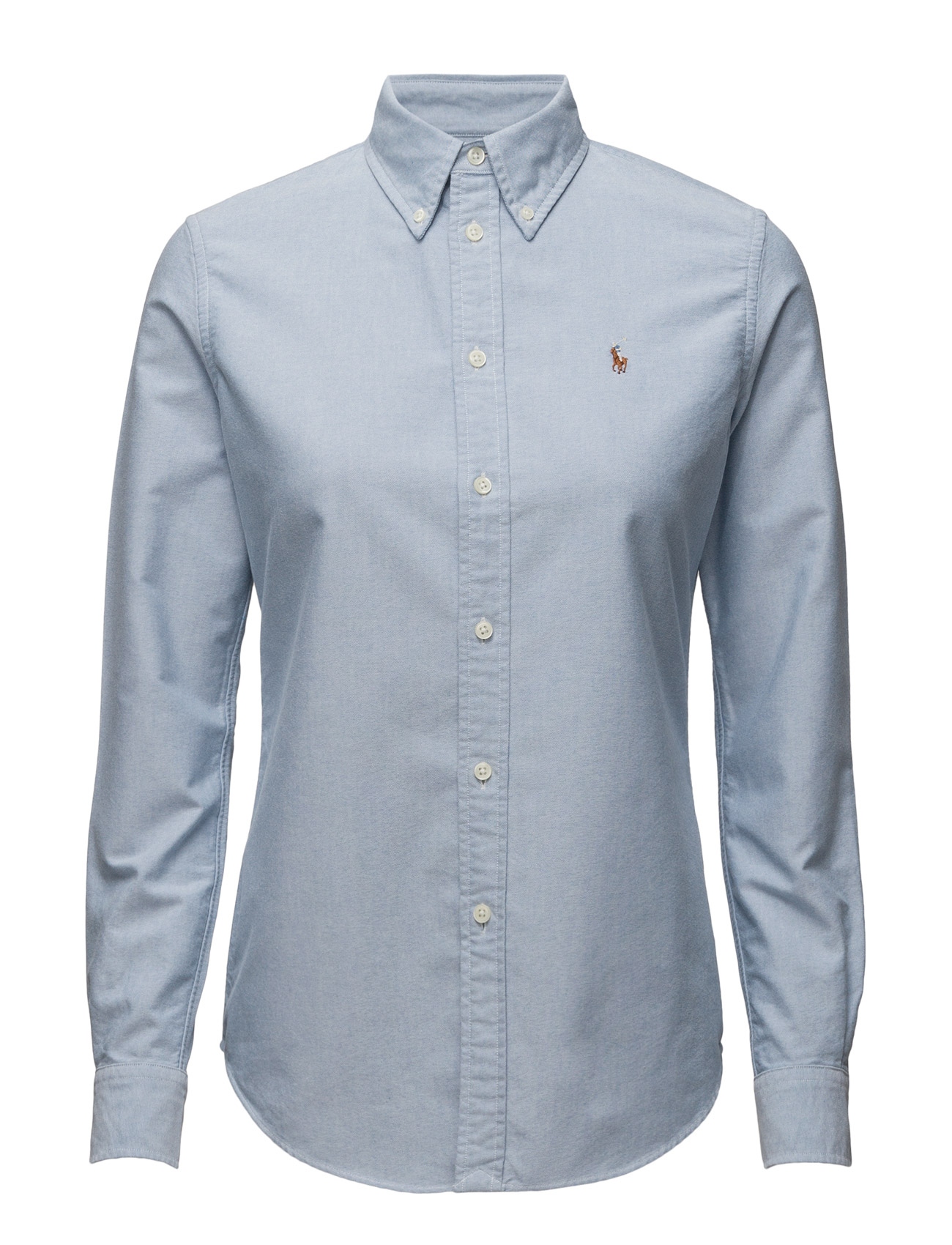 Polo Ralph Lauren Custom Fit Cotton Oxford Shirt