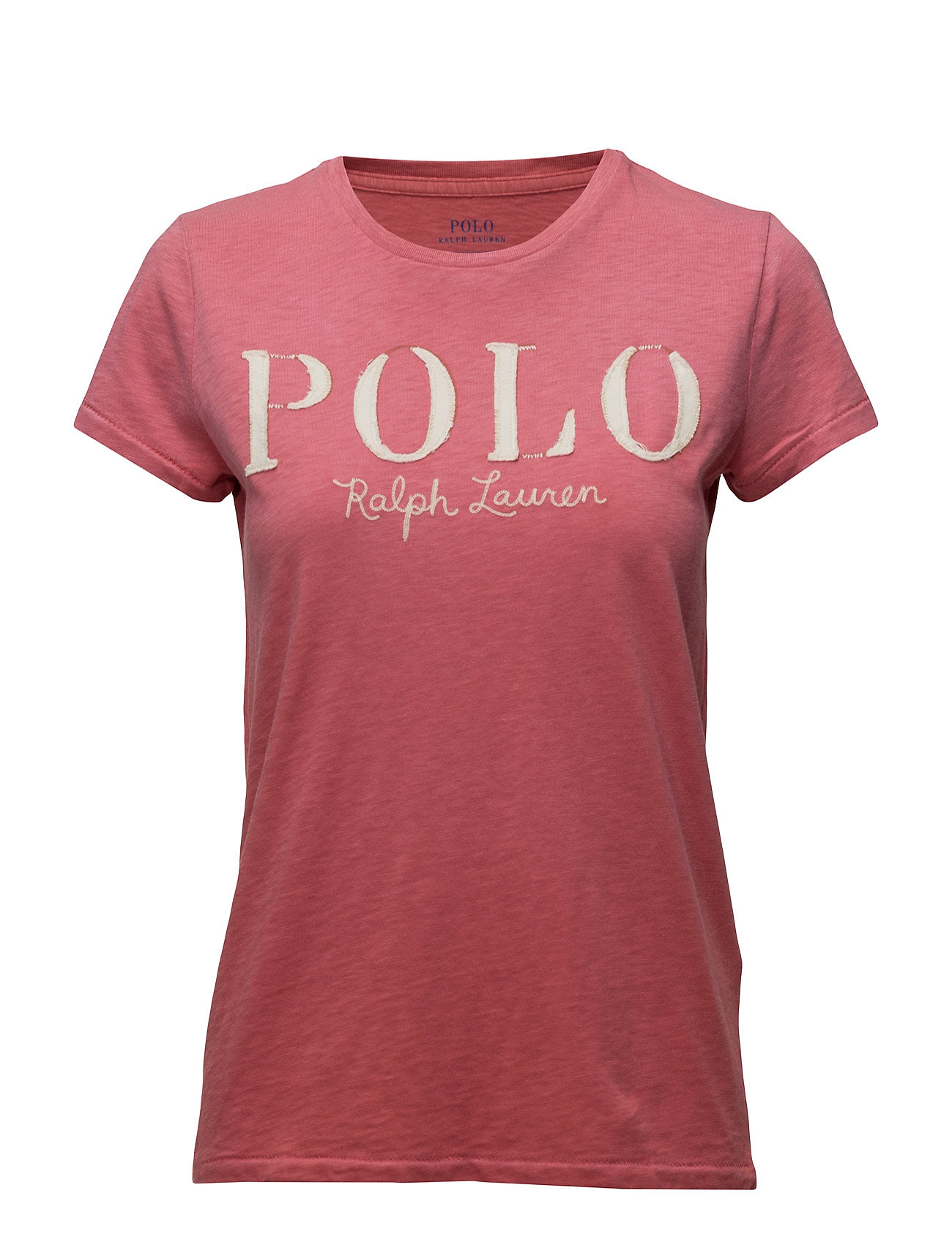 Polo Ralph Lauren Cotton Jersey Polo Tee