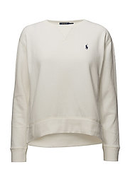 Fleece Crewneck Sweatshirt - NEVIS