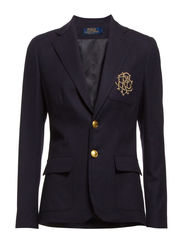 POLO I CUSTOM JACKET - PARK AVENUE NAV