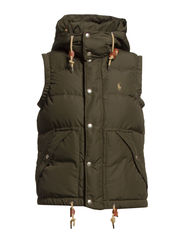 ELMWOOD VEST - ACADIA FOREST