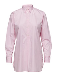 LS KYLIE TUNIC - SOUTHERN PINK