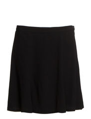 AGNES SKIRT - POLO BLACK