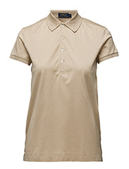 SS 4 BN POLO - PALE BLONDE