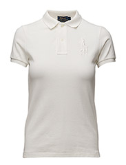 Skinny-Fit Big Pony Polo Shirt - NEVIS