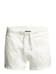 MASON SHORT - TROPHY CREAM