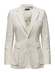 BLAZER-BLAZER - ESSEX CREAM