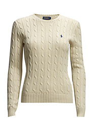 JULIANNA PP LS SWT - CREAM