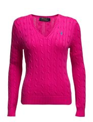 KIMBERLY PP LS VN SWT - FORCE PINK