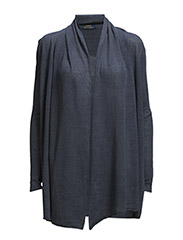 CADY LS SWEATER - INDIGO