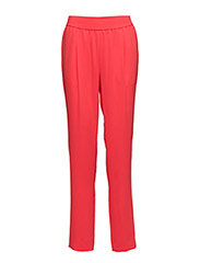PUL JF PANT - NEON CORAL