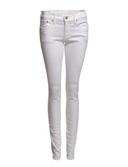 TOMPKINS SKINNY DENIM - WHITE