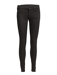 VARICK DENIM - KAYLA BLACK