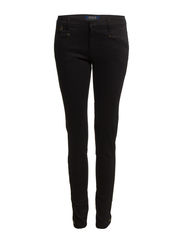 WHITLYN JOD DENIM - BLACK