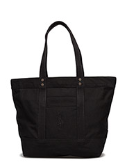 PP TOTE TOTE CANVAS