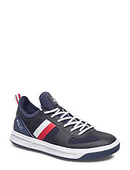 HT MLT TPU/MON MSH-COURT200-SK-ATH - FRENCH NAVY/WHITE