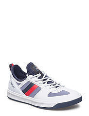 HT MLT TPU/MON MSH-COURT200-SK-ATH - PURE WHITE/FRENCH
