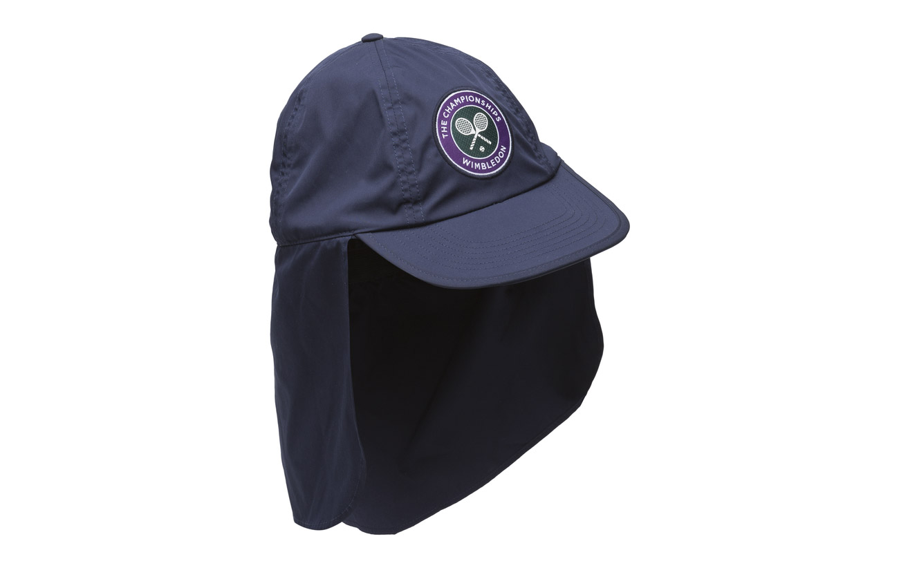 Polo Ralph Lauren Wimbledon Cotton-blend Sun Cap