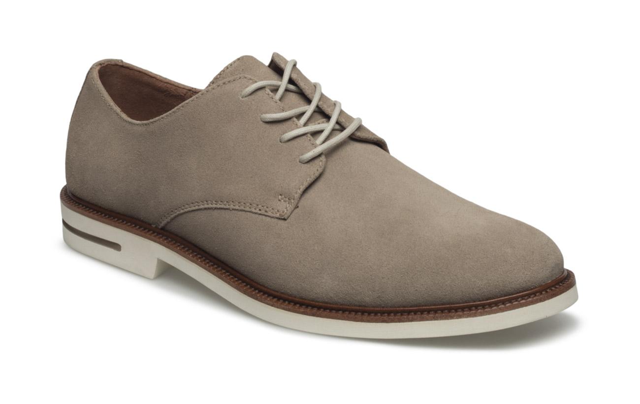 Polo Ralph Lauren Torian Suede Buck Shoe