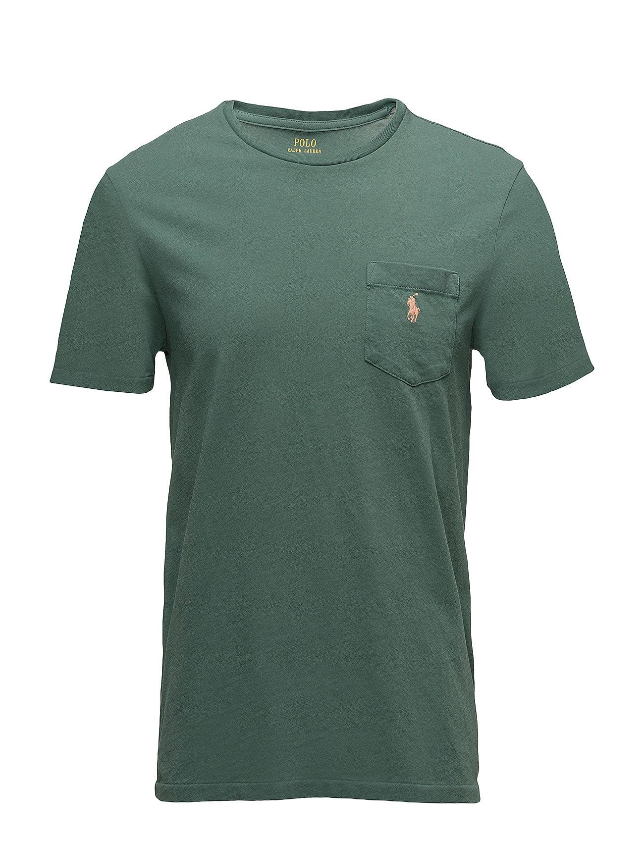Custom slim fit cotton t shirt eucalyptus 49 polo for Polo custom fit t shirts