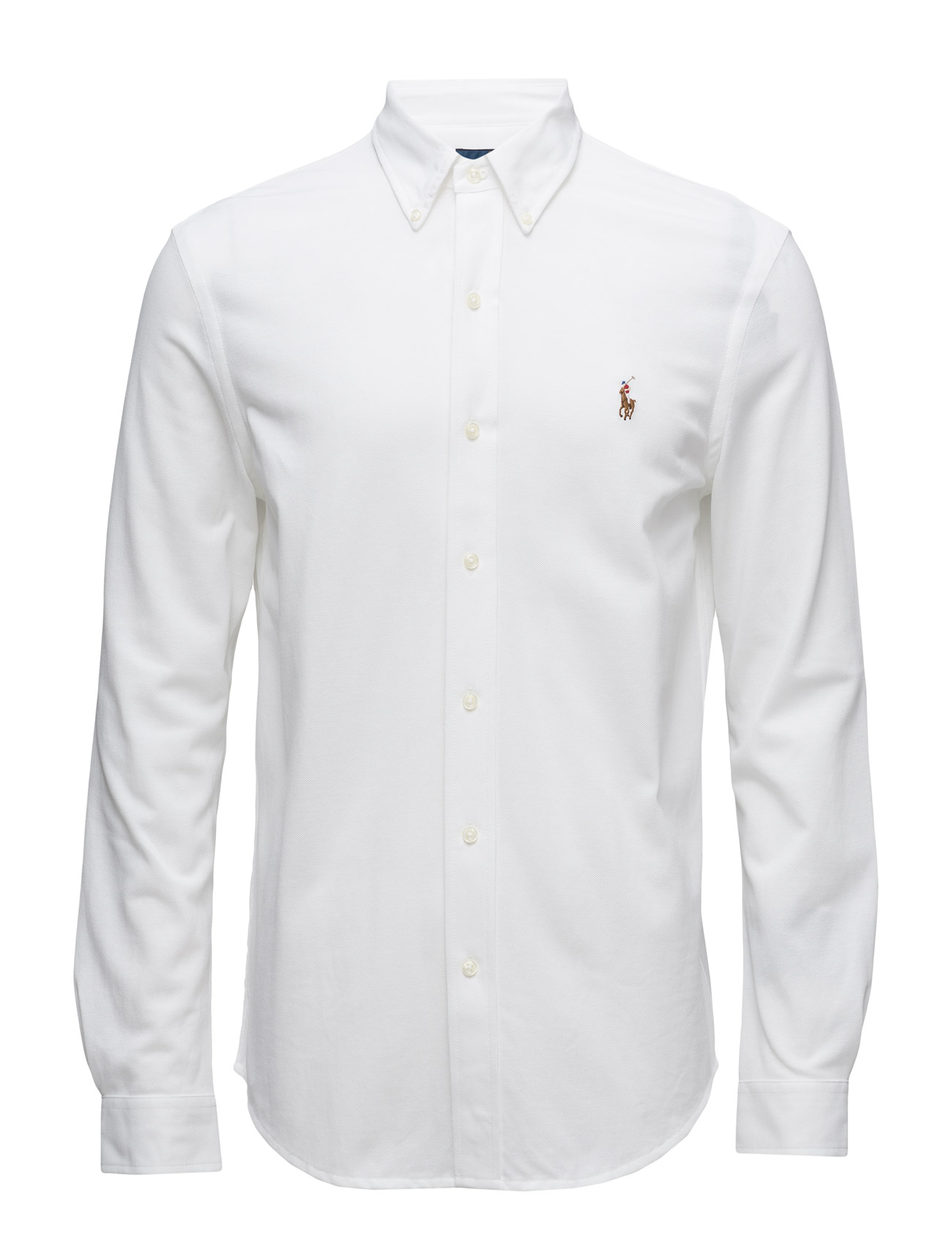 Polo Ralph Lauren Knit Oxford Shirt
