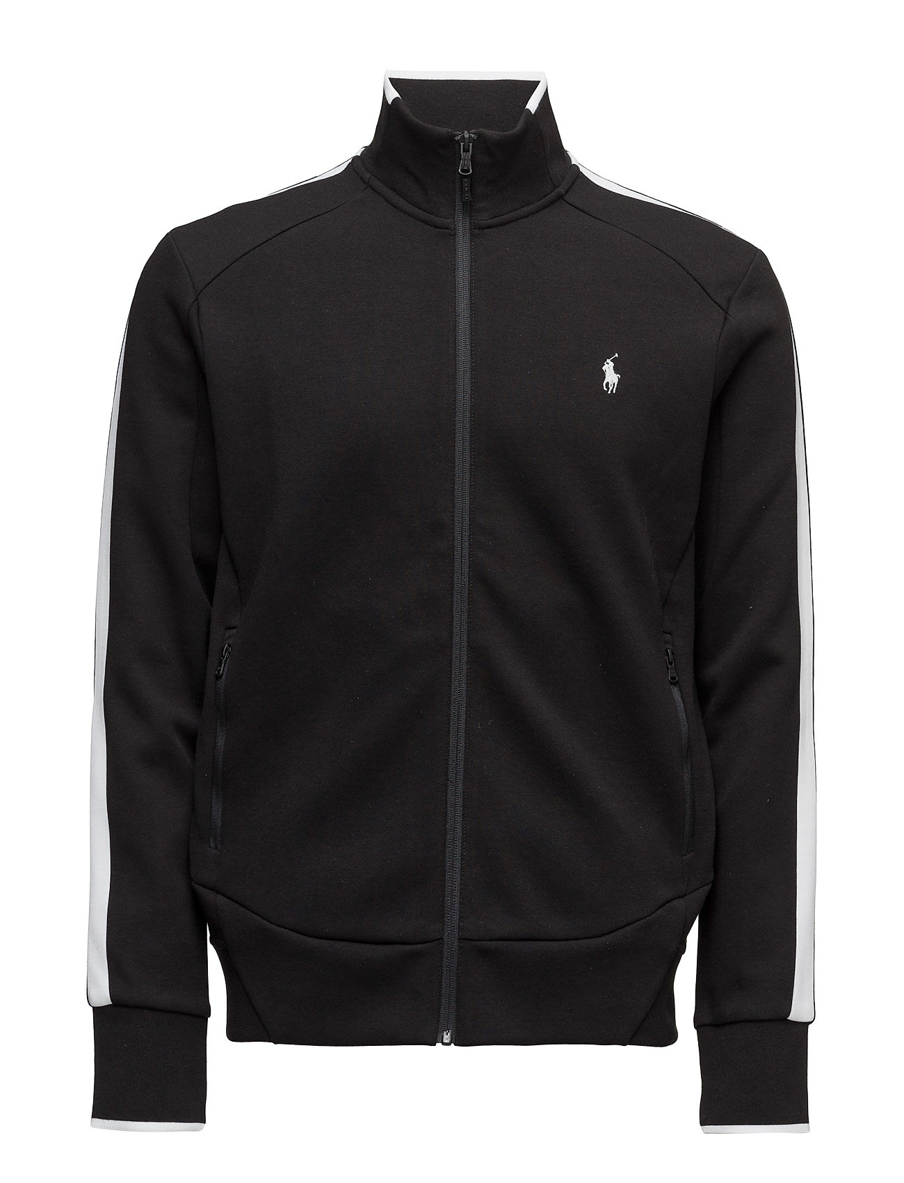 Polo Ralph Lauren Cotton-Blend Track Jacket
