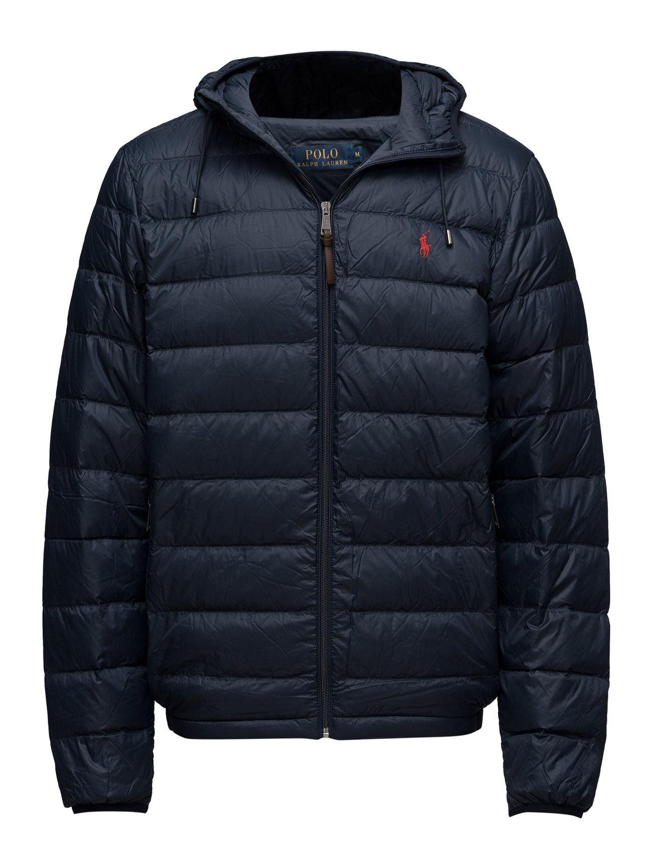Polo Ralph Lauren Packable Hooded Down Jacket