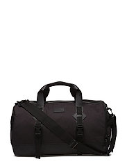 UTILITY ADVENTURE DUFFLE - BLACK