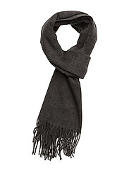CASHMERE BLEND-LUX STAPLE-OBS-CSH - WINDSOR HEATHER