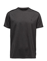 Active Fit Performance T-Shirt - WINDSOR HEATHER