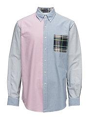 The Iconic Oxford Fun Shirt - 1529 FUNSHIRT