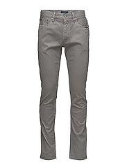 Sullivan Slim Fit Jean - UNION GREY